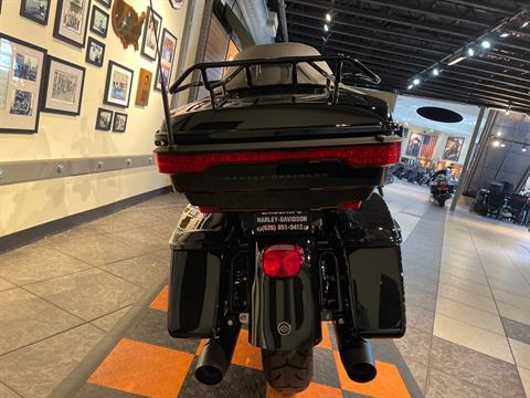 2021 Harley-Davidson Ultra Limited in Baldwin Park, California - Photo 6
