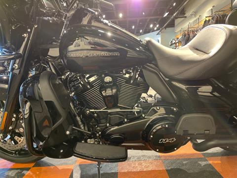 2021 Harley-Davidson Ultra Limited in Baldwin Park, California - Photo 8