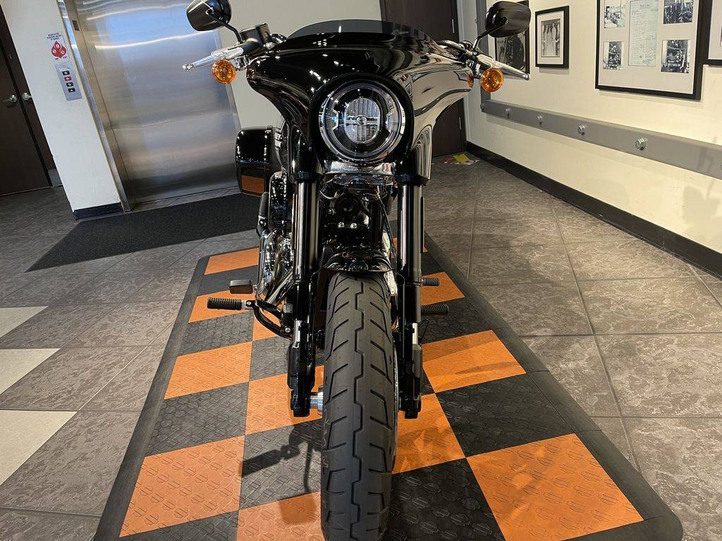2021 Harley-Davidson Sport Glide® in Baldwin Park, California - Photo 2