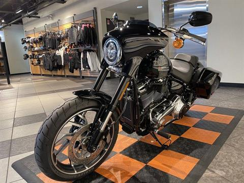 2021 Harley-Davidson Sport Glide® in Baldwin Park, California - Photo 12