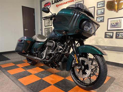 2021 Harley-Davidson Road Glide® Special in Baldwin Park, California - Photo 2
