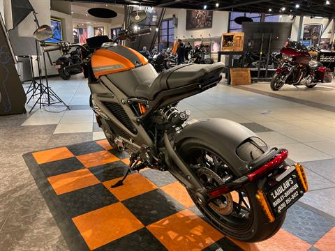 2020 Harley-Davidson Livewire™ in Baldwin Park, California - Photo 7