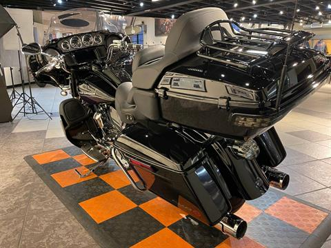 2021 Harley-Davidson CVO™ Limited in Baldwin Park, California - Photo 12