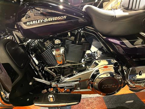 2021 Harley-Davidson CVO™ Limited in Baldwin Park, California - Photo 14