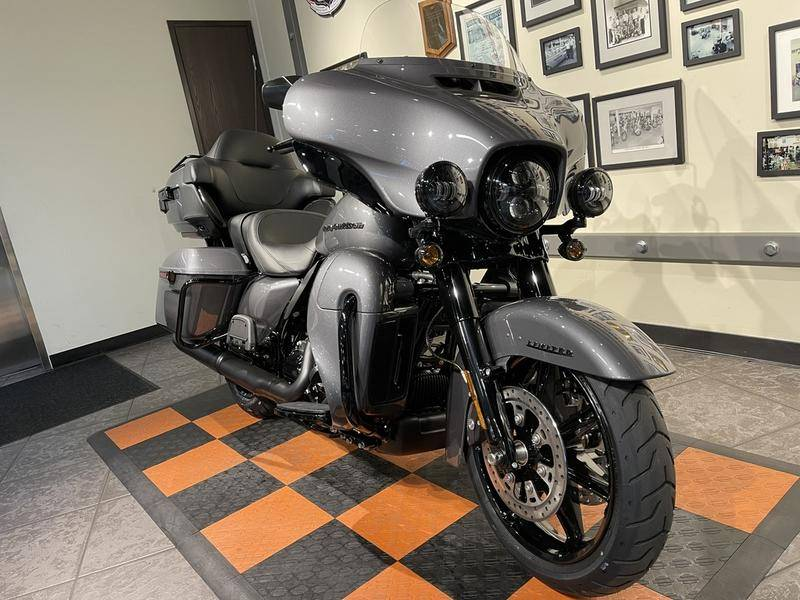 2021 Harley-Davidson Ultra Limited in Baldwin Park, California - Photo 3