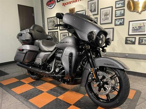 2021 Harley-Davidson Ultra Limited in Baldwin Park, California - Photo 4