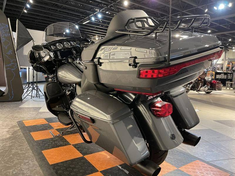 2021 Harley-Davidson Ultra Limited in Baldwin Park, California - Photo 12