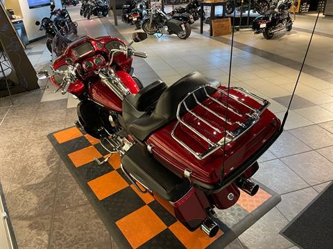 2015 Harley-Davidson CVO™ Road Glide® Ultra in Baldwin Park, California - Photo 5