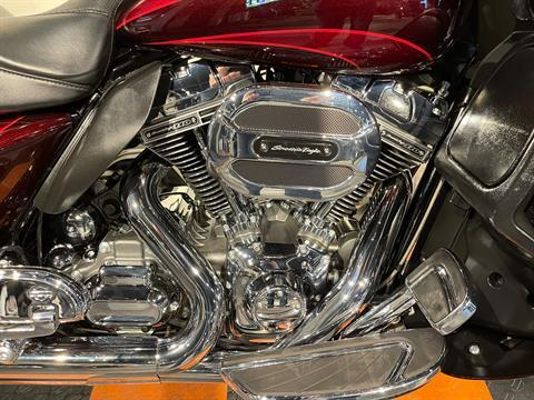 2015 Harley-Davidson CVO™ Road Glide® Ultra in Baldwin Park, California - Photo 11