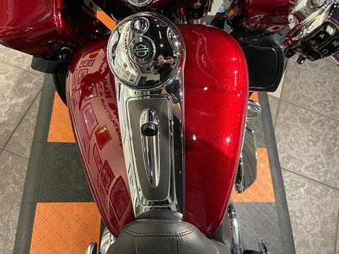 2015 Harley-Davidson CVO™ Road Glide® Ultra in Baldwin Park, California - Photo 14