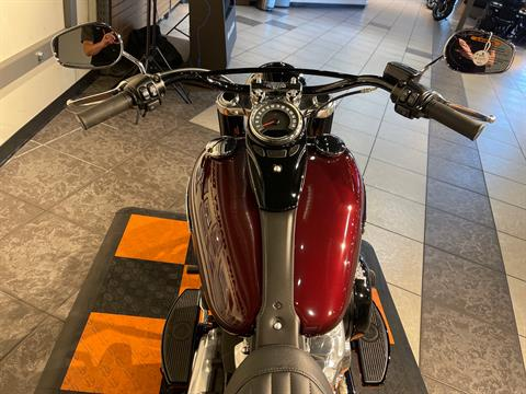 2021 Harley-Davidson Softail Slim® in Baldwin Park, California - Photo 5