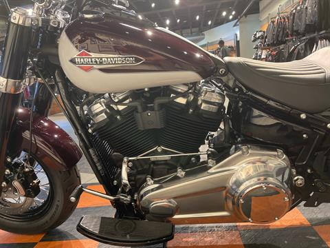 2021 Harley-Davidson Softail Slim® in Baldwin Park, California - Photo 9
