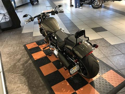 2019 Harley-Davidson Breakout® 114 in Baldwin Park, California - Photo 5