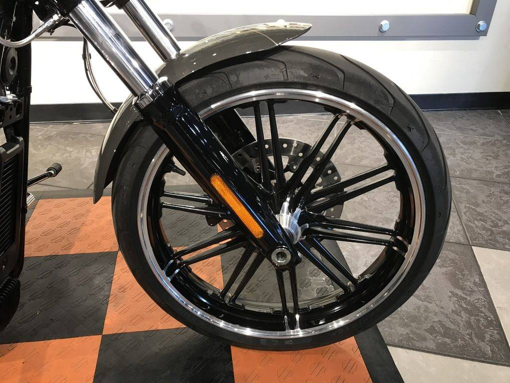 2019 Harley-Davidson Breakout® 114 in Baldwin Park, California - Photo 15