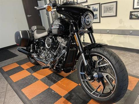 2021 Harley-Davidson Sport Glide® in Baldwin Park, California - Photo 3