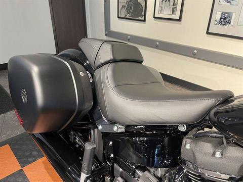 2021 Harley-Davidson Sport Glide® in Baldwin Park, California - Photo 5