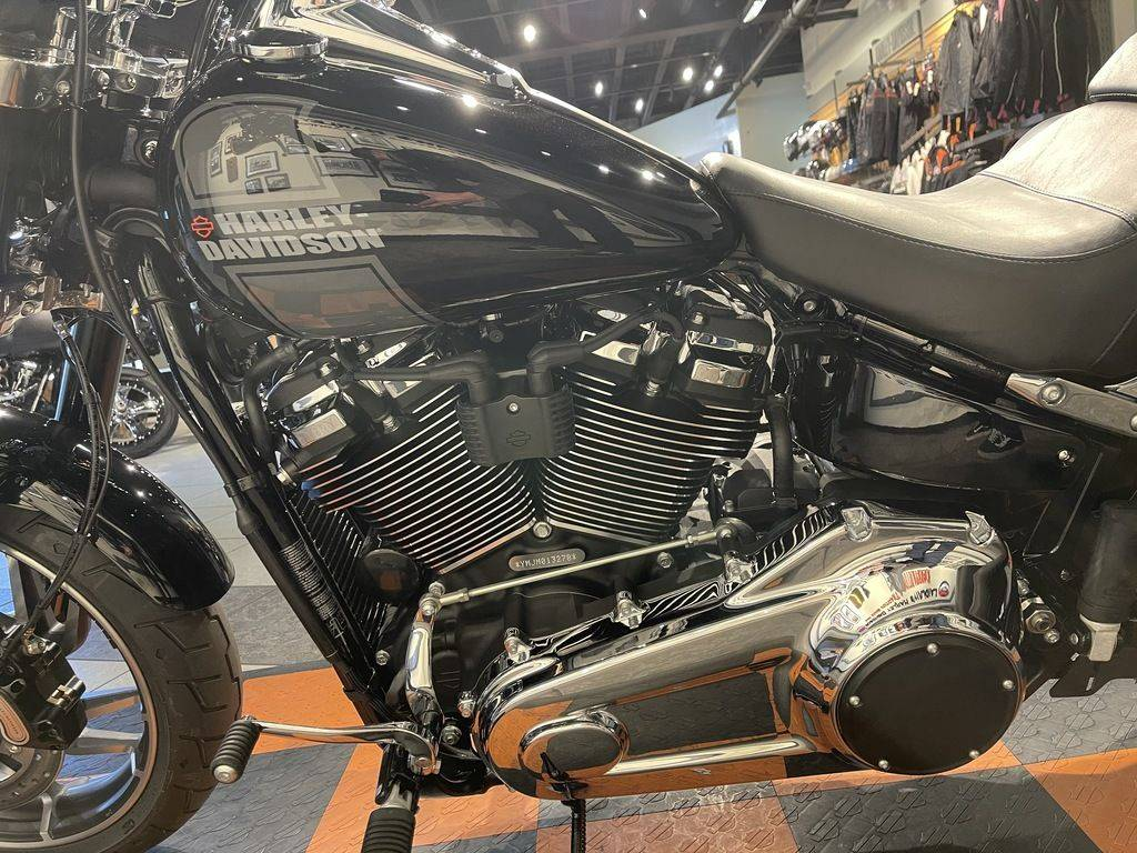 2021 Harley-Davidson Sport Glide® in Baldwin Park, California - Photo 10