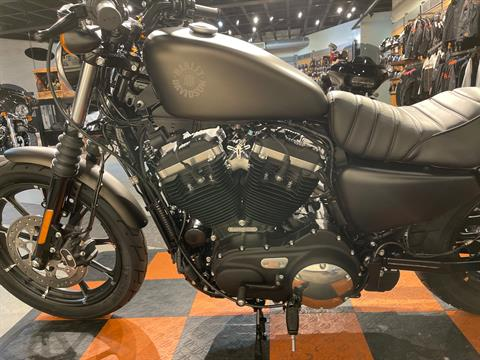 2021 Harley-Davidson Iron 883™ in Baldwin Park, California - Photo 10