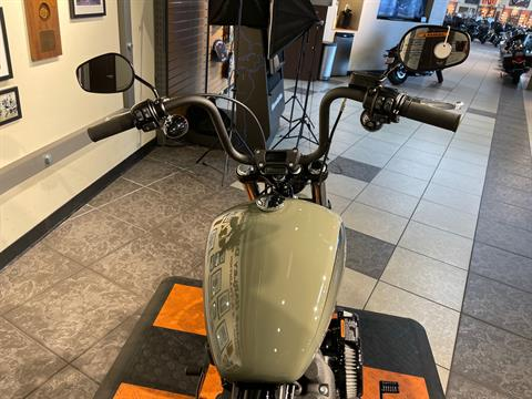 2021 Harley-Davidson Street Bob® 114 in Baldwin Park, California - Photo 5