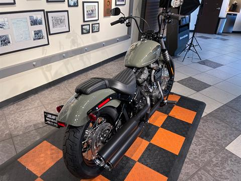 2021 Harley-Davidson Street Bob® 114 in Baldwin Park, California - Photo 6