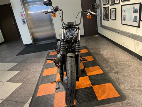 2021 Harley-Davidson Street Bob® 114 in Baldwin Park, California - Photo 11