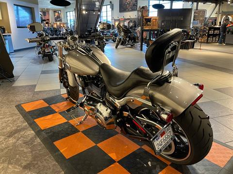 2016 Harley-Davidson Breakout® in Baldwin Park, California - Photo 5