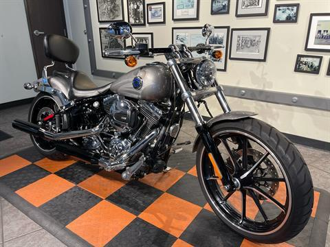 2016 Harley-Davidson Breakout® in Baldwin Park, California - Photo 9
