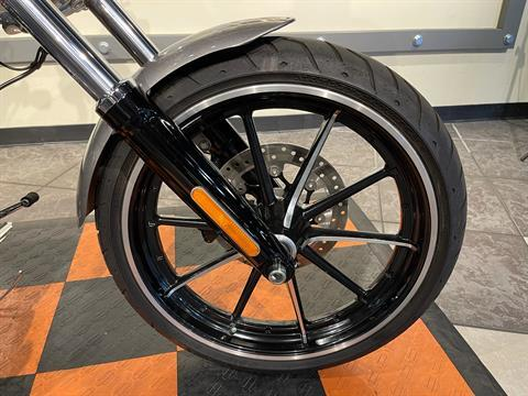 2016 Harley-Davidson Breakout® in Baldwin Park, California - Photo 15