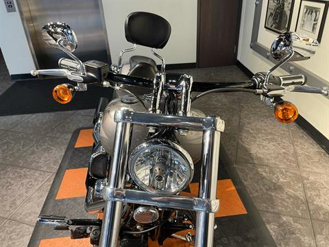 2016 Harley-Davidson Breakout® in Baldwin Park, California - Photo 18