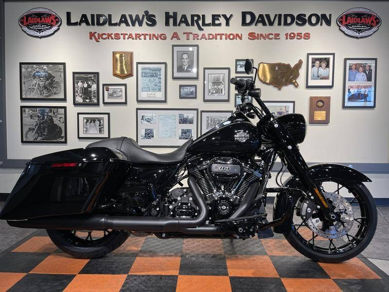 2021 Harley-Davidson Road King® Special in Baldwin Park, California - Photo 1
