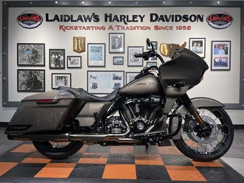 2021 Harley-Davidson CVO™ Road Glide® in Baldwin Park, California - Photo 1