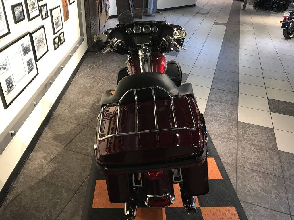 2015 Harley-Davidson Ultra Limited Low in Baldwin Park, California - Photo 3