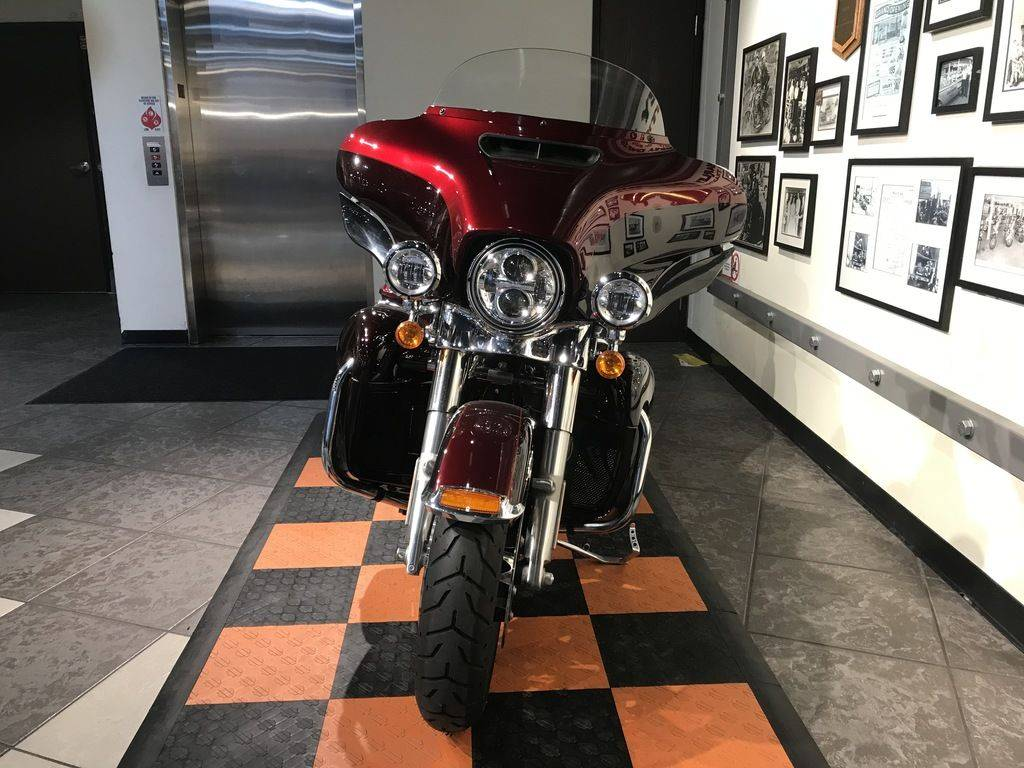 2015 Harley-Davidson Ultra Limited Low in Baldwin Park, California - Photo 7