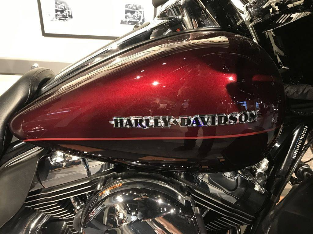 2015 Harley-Davidson Ultra Limited Low in Baldwin Park, California - Photo 9