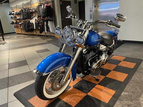2018 Harley-Davidson Softail® Deluxe 107 in Baldwin Park, California - Photo 6