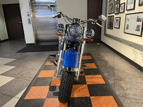2018 Harley-Davidson Softail® Deluxe 107 in Baldwin Park, California - Photo 7