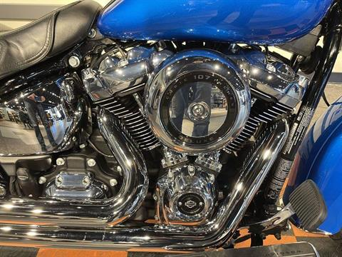 2018 Harley-Davidson Softail® Deluxe 107 in Baldwin Park, California - Photo 10