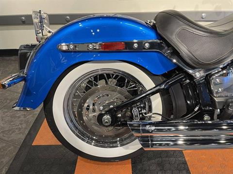 2018 Harley-Davidson Softail® Deluxe 107 in Baldwin Park, California - Photo 11