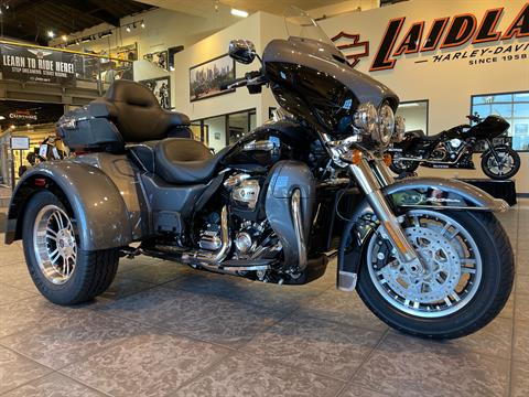 2021 Harley-Davidson Tri Glide® Ultra in Baldwin Park, California - Photo 2