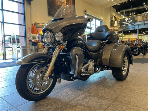 2021 Harley-Davidson Tri Glide® Ultra in Baldwin Park, California - Photo 7