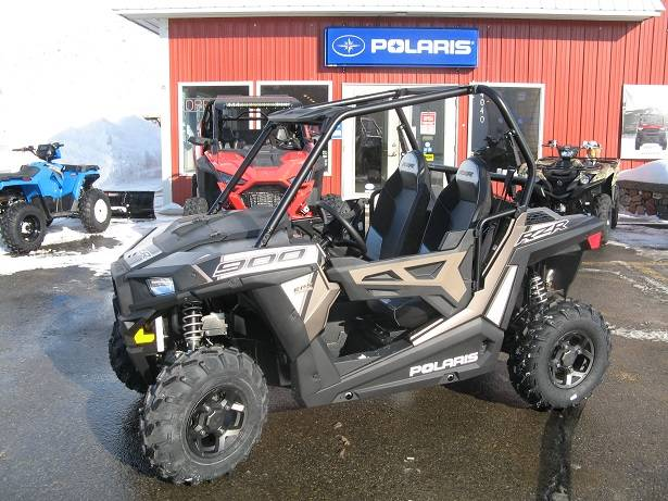 2020 Polaris RZR 900 Premium in Hailey, Idaho - Photo 1