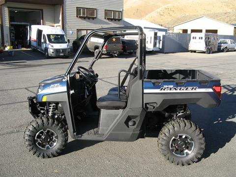 2019 Polaris Ranger XP 1000 EPS Premium in Hailey, Idaho - Photo 1