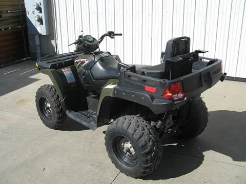 2008 Polaris Sportsman® 500  EFI X2 in Hailey, Idaho