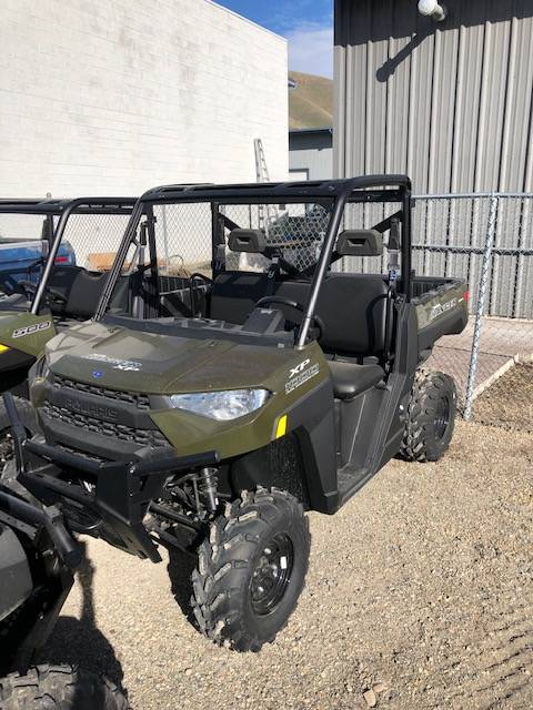 2019 Polaris Ranger XP 1000 EPS in Hailey, Idaho - Photo 1