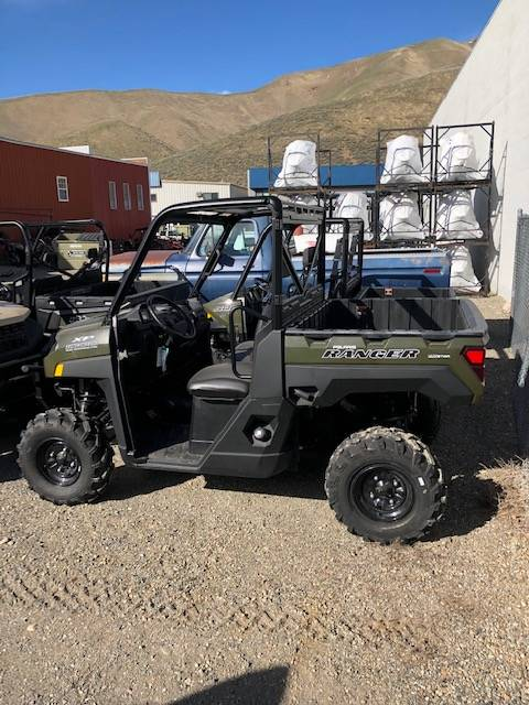 2019 Polaris Ranger XP 1000 EPS in Hailey, Idaho - Photo 2