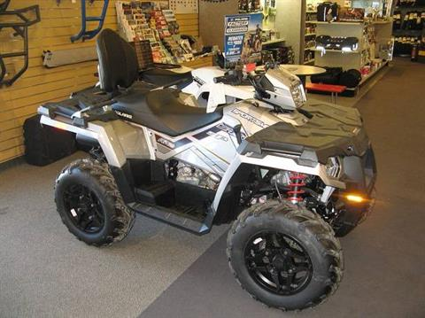 2017 Polaris Sportsman Touring 570 SP in Hailey, Idaho