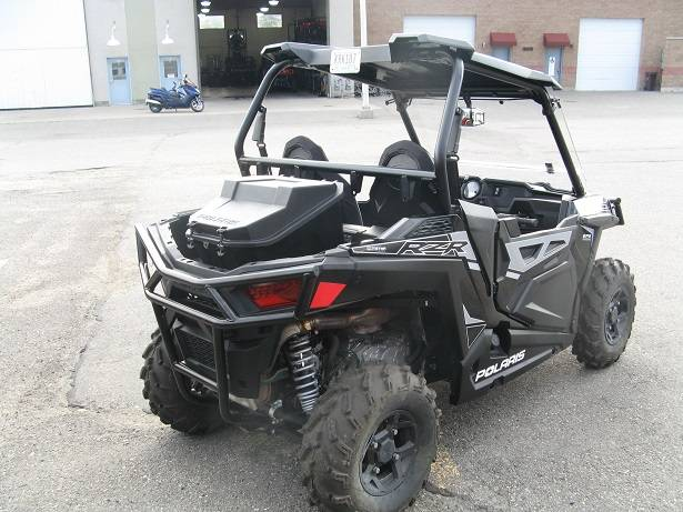 2019 Polaris RZR 900 EPS in Hailey, Idaho - Photo 3