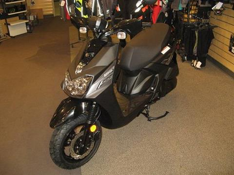 2019 Yamaha Zuma 125 in Hailey, Idaho