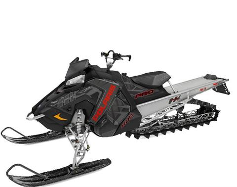 2020 Polaris 800 PRO RMK 163 SC in Hailey, Idaho - Photo 1