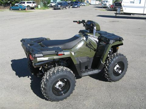 2019 Polaris Sportsman 570 in Hailey, Idaho - Photo 1
